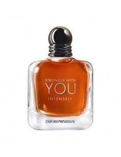Armani Stronger with you intensely edt tester uomo 100 ml
