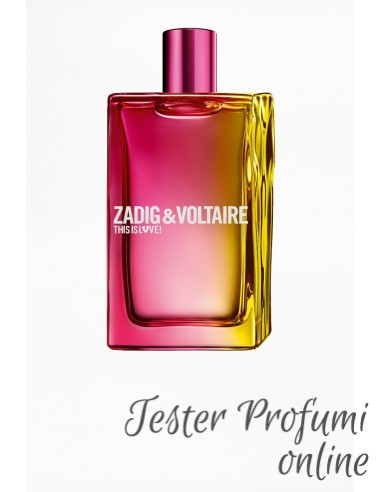 Zadig & Voltaire This is Love for Her...