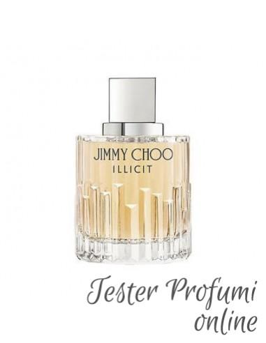 Jimmy Choo Illicit EDP tester donna...